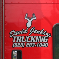 Vehicle Wraps , Graphic Design, Magnets